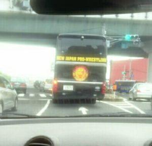 かおるちゃんが撮った新日本のバス